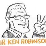 La Reforma Laboral, Ken Robinson y Ferrán Adriá