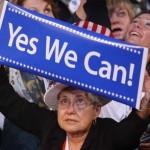 ¿¡Podemos! o ¡Se Puede!?