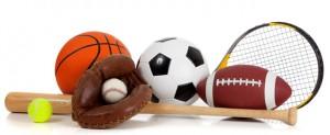 Especialización en deportes para niños