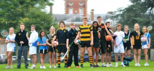 Deporte y educación
