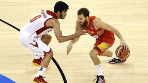 mundial-baloncesto- Sergio Rodríguez