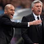 Caso Zidane: fondo y forma