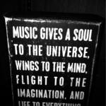La música del emprendimiento