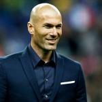 Zidane: zorra o cadáver